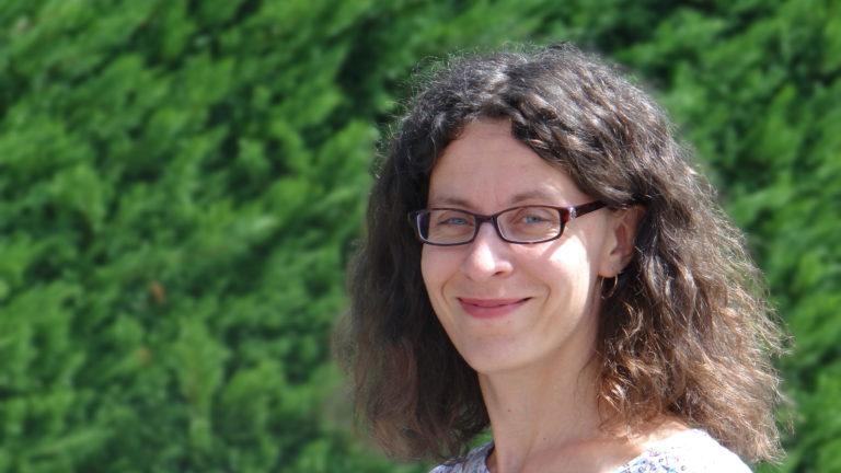 Photo Myriam Nony, conseil en orientation professionnelle Toulouse