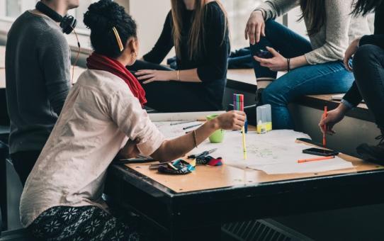 Orientation : un site Web pour échanger directement avec des étudiants
